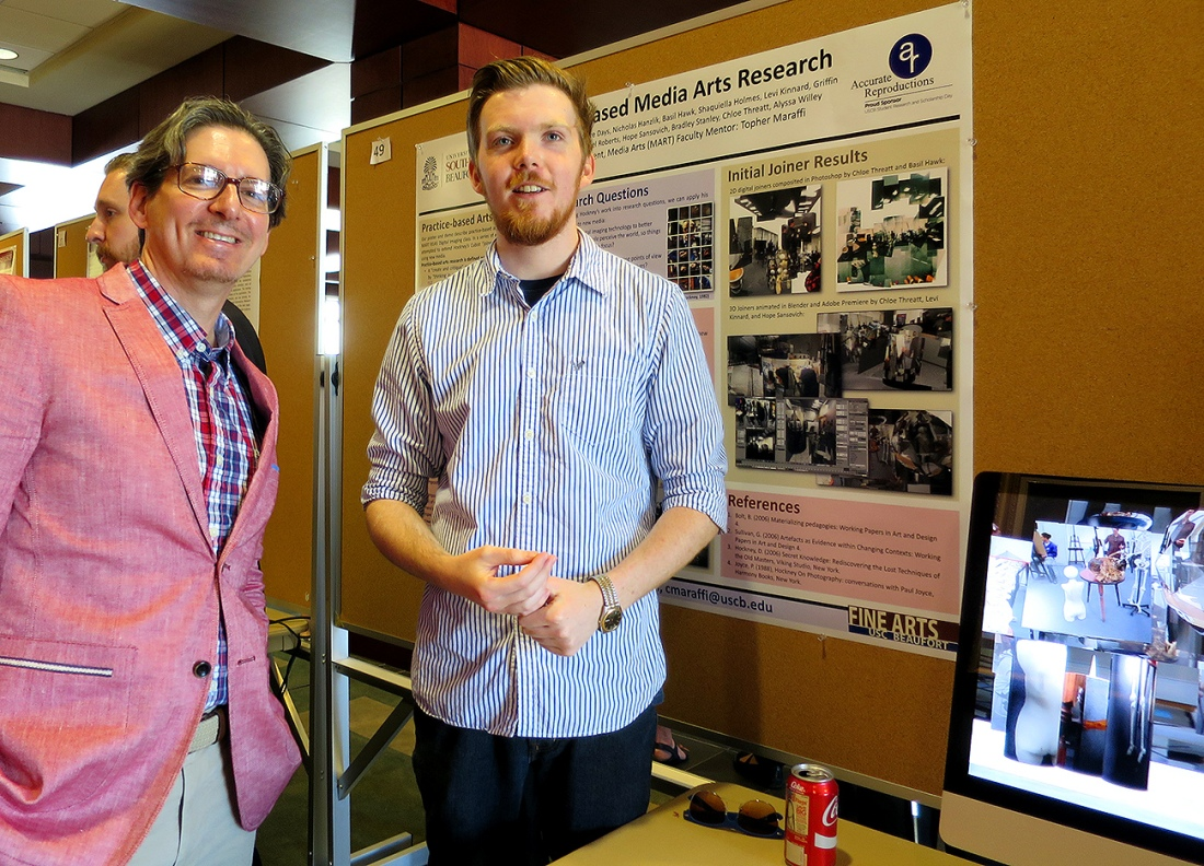 Research Day Digital Imaging Poster 2016.