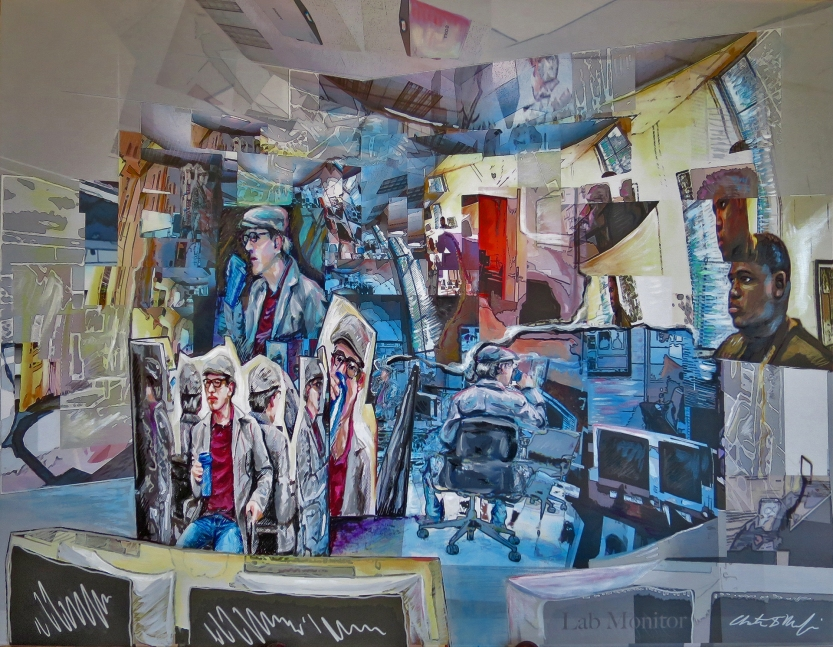 Maraffi Painting 2017 2