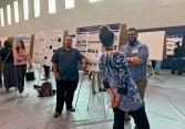FAU Grad Research Symposium Brandon and Alberto Poster