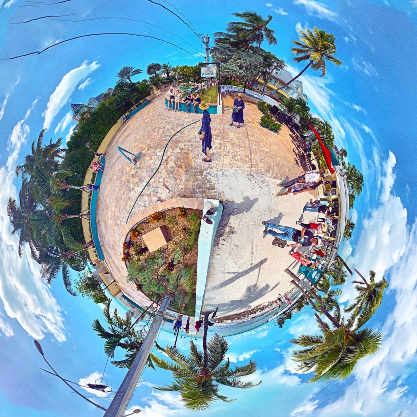 KeyWest Panorama 360 Joiner Composite