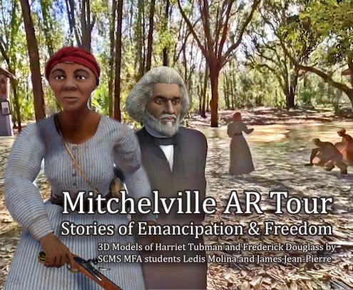 Mitchelville AR Tour Header